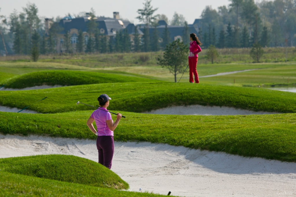 Golfmir.ru Agalarov Golf & Country Club.jpg