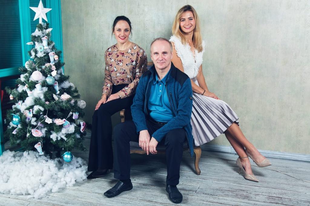 Софья-Анохина-Sofya-Anokhina-Преодалей-ка