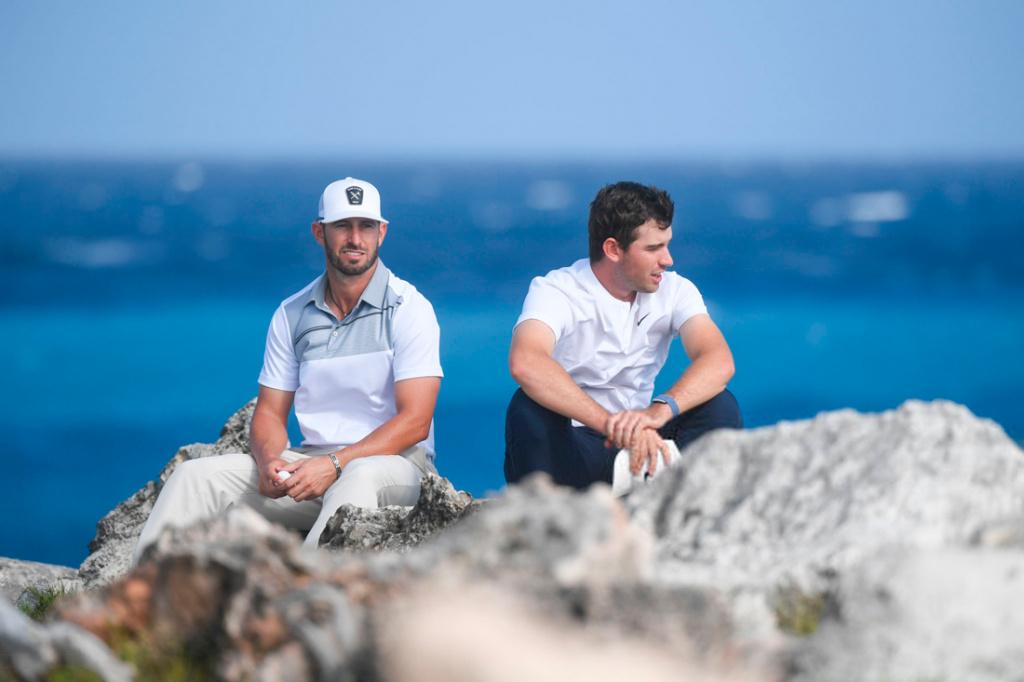 Анонимный опрос европейских гольфистов: «Я обедал с Филом Микелсоном и не был в восторге»